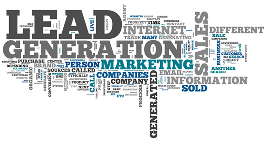 B2B Lead Generation Company
