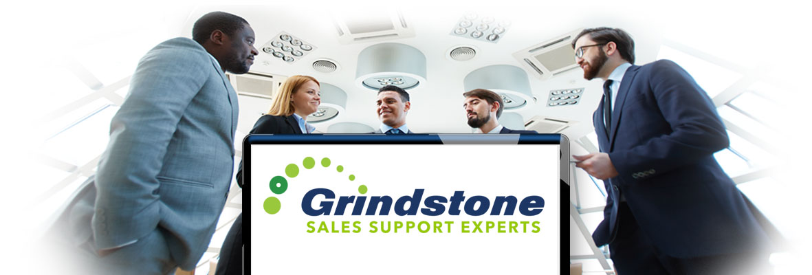 Grindstone, Inc. - B2B Telemarketing Services and Lead Generation Services