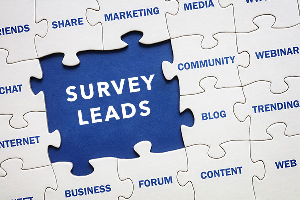 Survey Lead Solutions