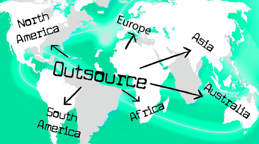 Outsourcing Your Prospects is Smart Business