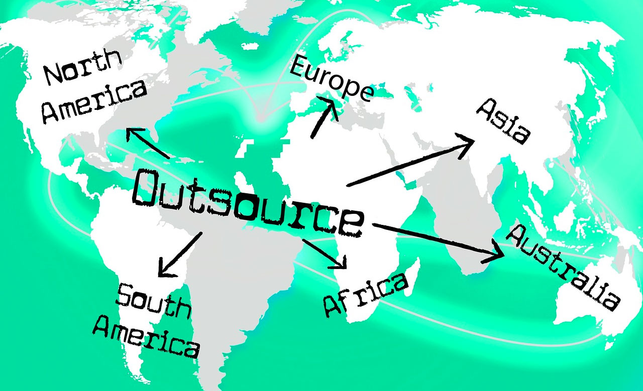 Outsourcing with Grindstone