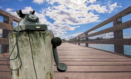Polite Persistence in B2B Telemarking