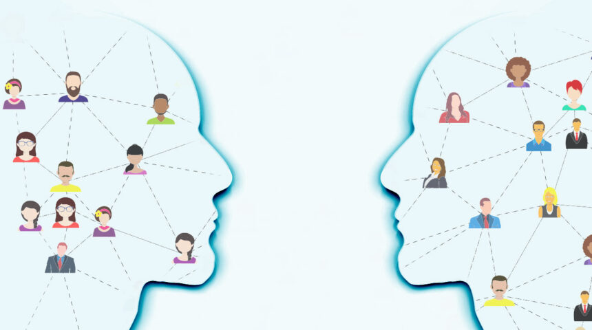 Human Interaction Is Imperative When Getting Sales Leads